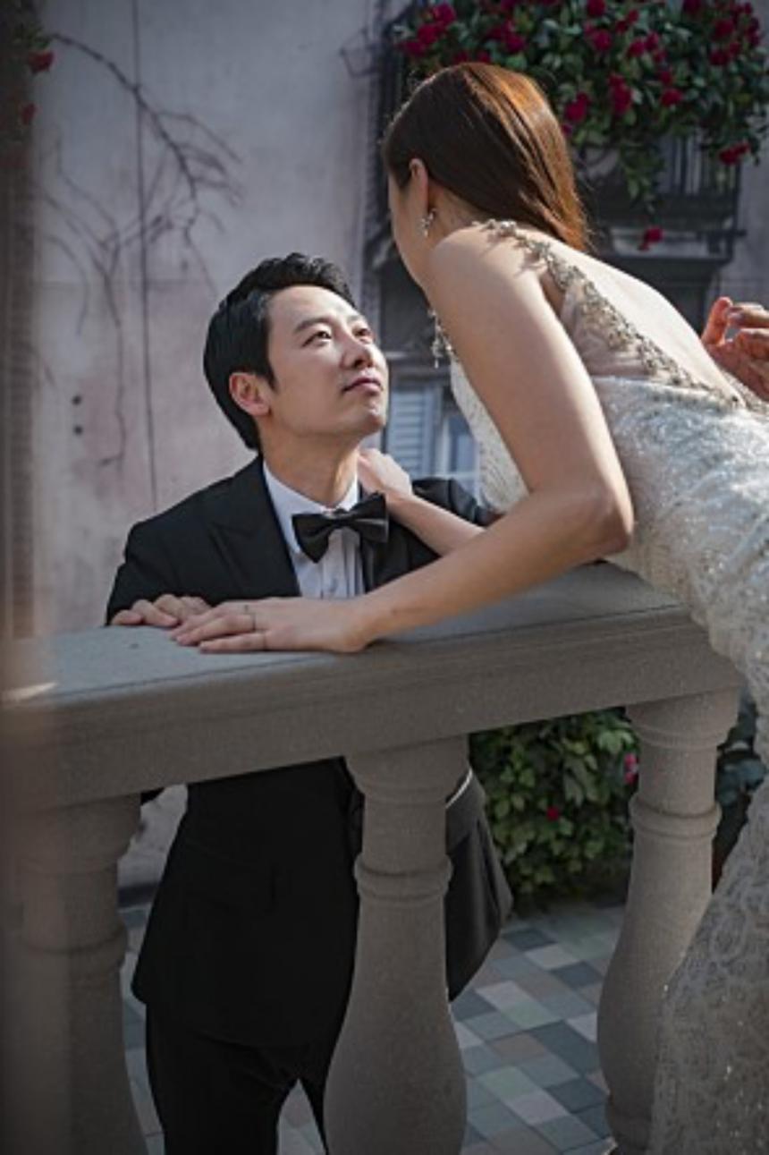 영화 '어쩌다, 결혼' 스틸컷 / BA엔터테인먼트, CGV아트하우스 사진제공