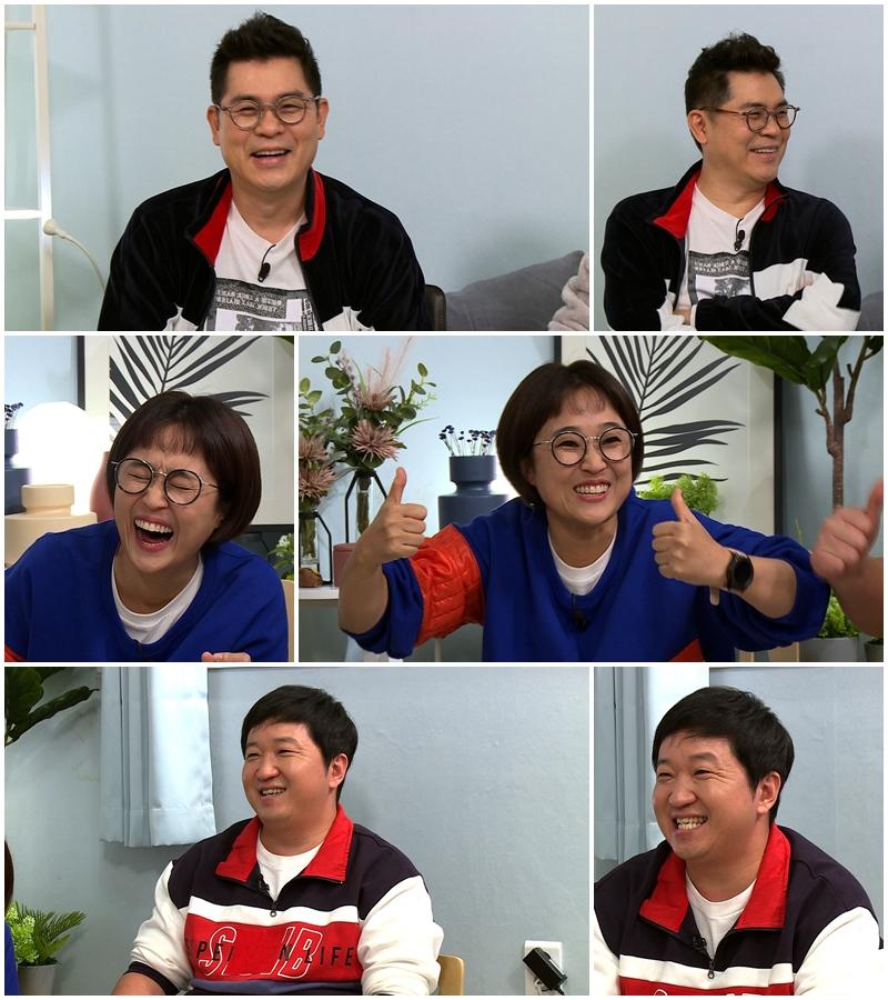 KBS2 '옥탑방의 문제아들' 방송캡처
