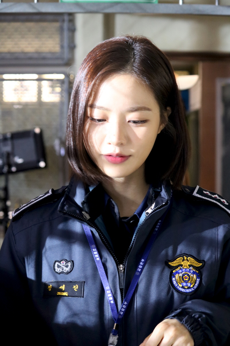 '닥터 프리즈너' 배윤경 / 럭키컴퍼니