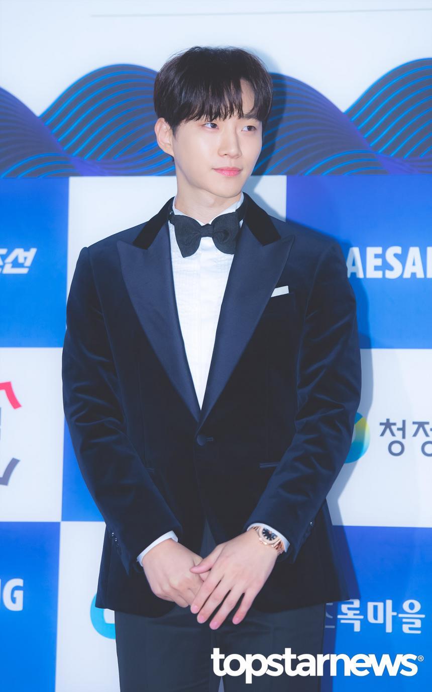투피엠(2PM) 이준호 / 톱스타뉴스 HD포토뱅크