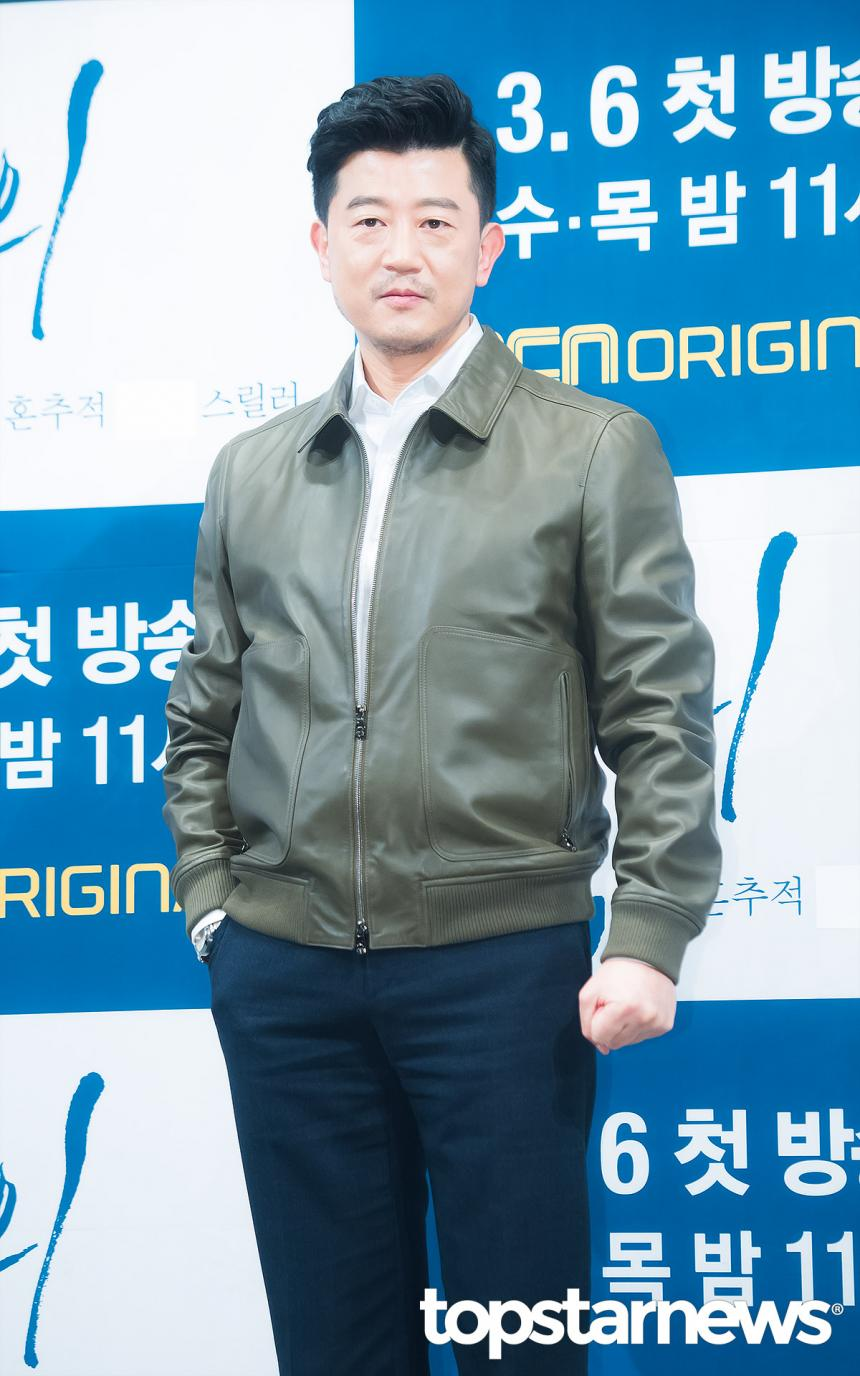 박상민 / 톱스타뉴스 HD포토뱅크