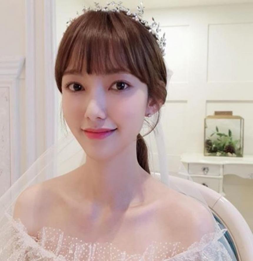 나혜미 인스타그램
