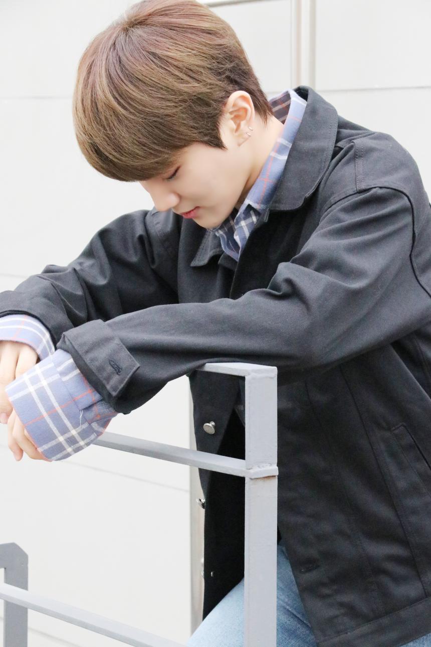 골든차일드 홍주찬 / 울림엔터테인먼트