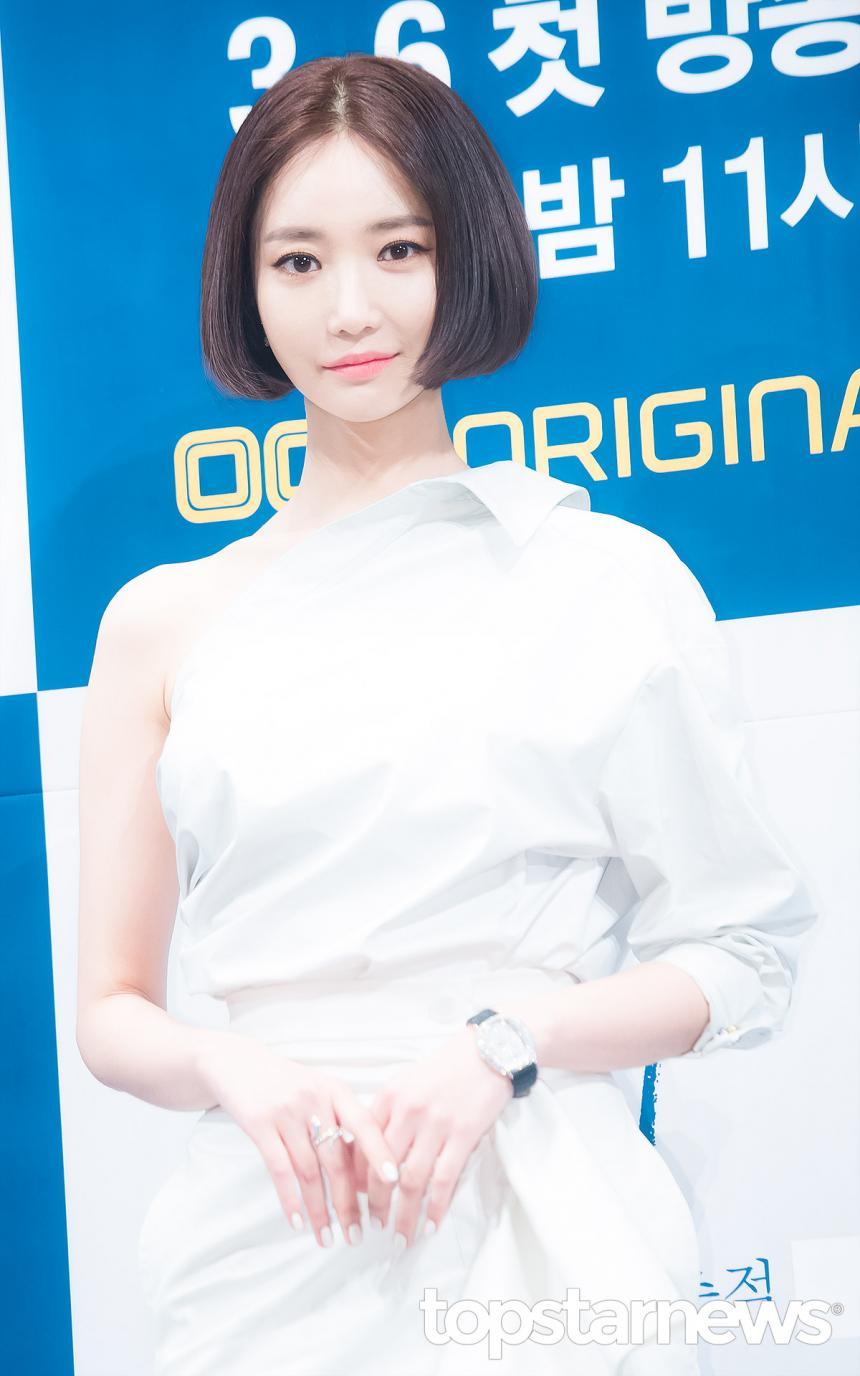 고준희 / 톱스타뉴스 HD 포토뱅크