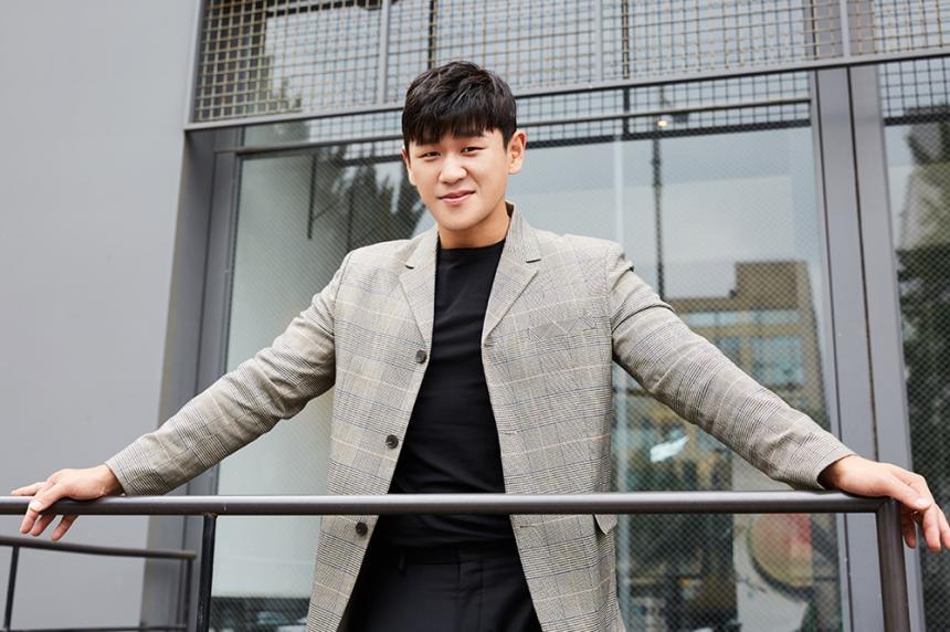 강홍석 / 씨제스엔터테인먼트