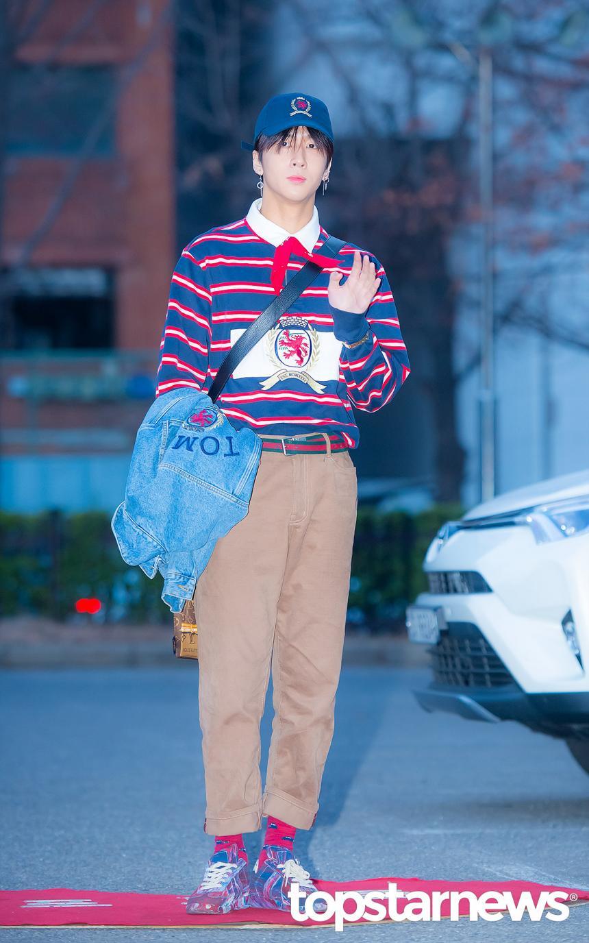 빅스(VIXX) 라비 / 서울, 최시율 기자
