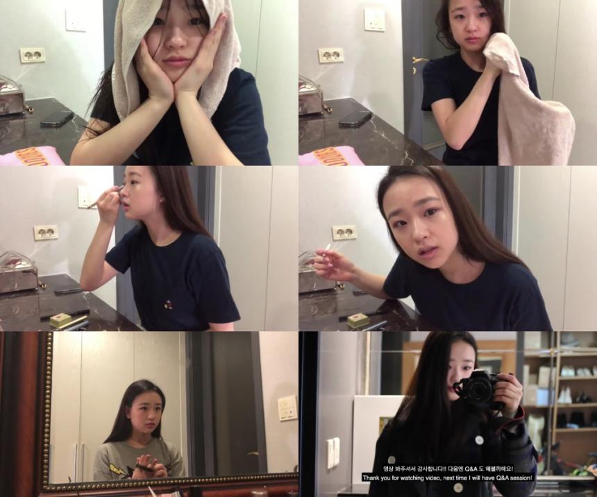 손연재 유튜브
