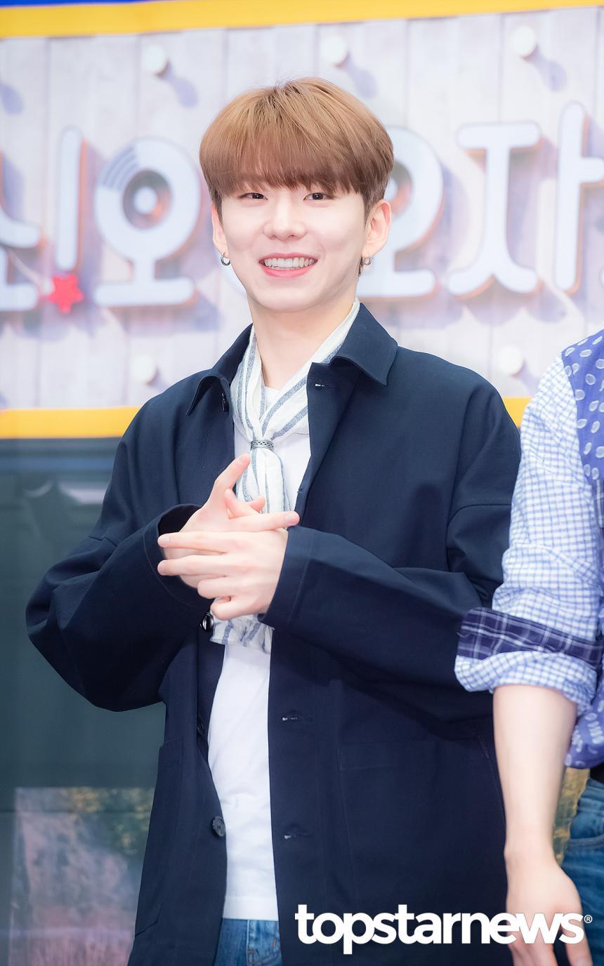 몬스타엑스(MONSTA X) 기현 / 서울, 최시율 기자