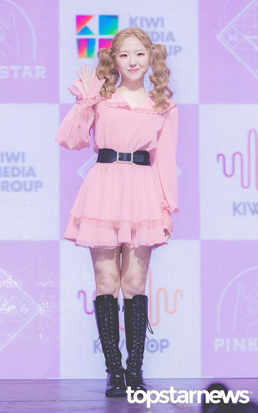 공원소녀(GWSN) 서경 / 서울, 최규석 기자