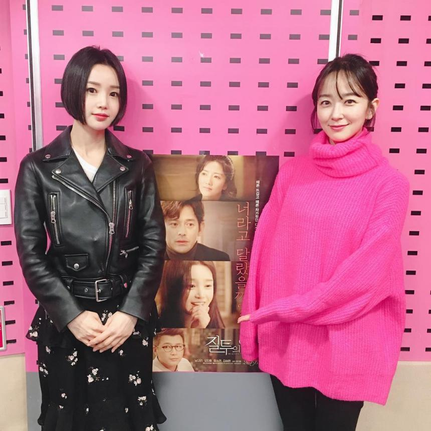 '박선영의 씨네타운' 공식 인스타그램