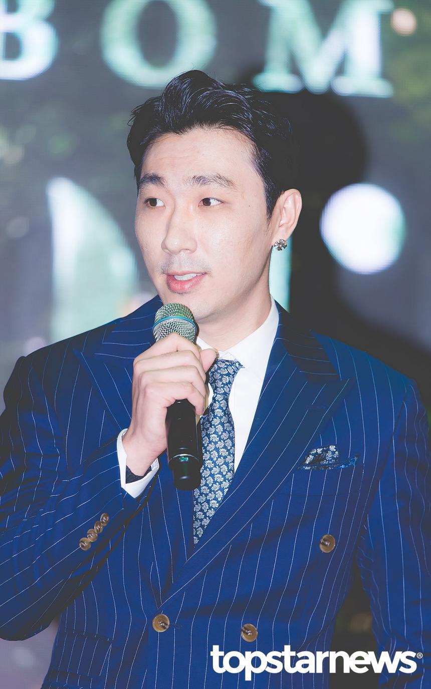 디네이션 대표 스캇 / 서울, 최규석 기자