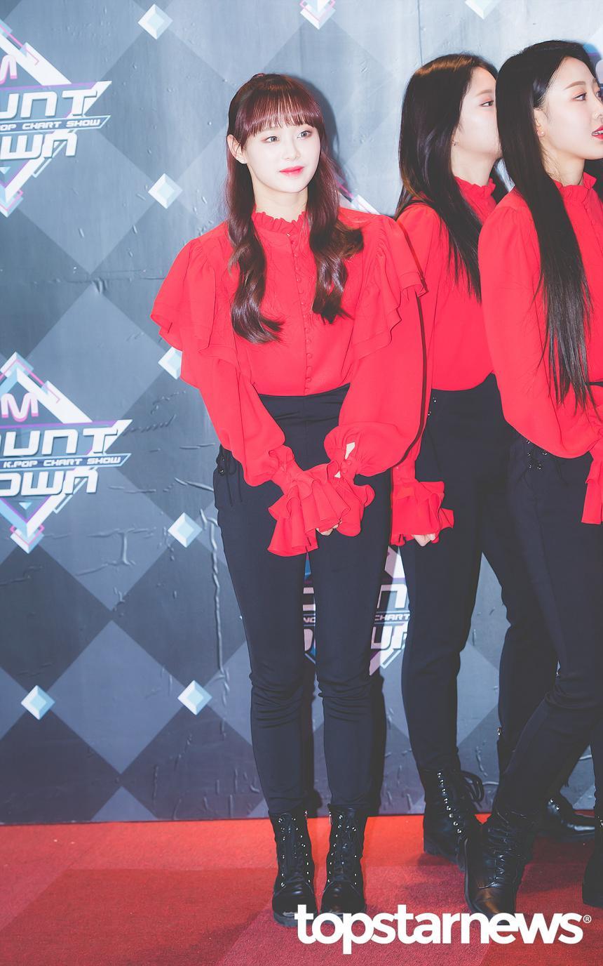 이달의 소녀(LOONA) 츄 / 서울, 최규석 기자