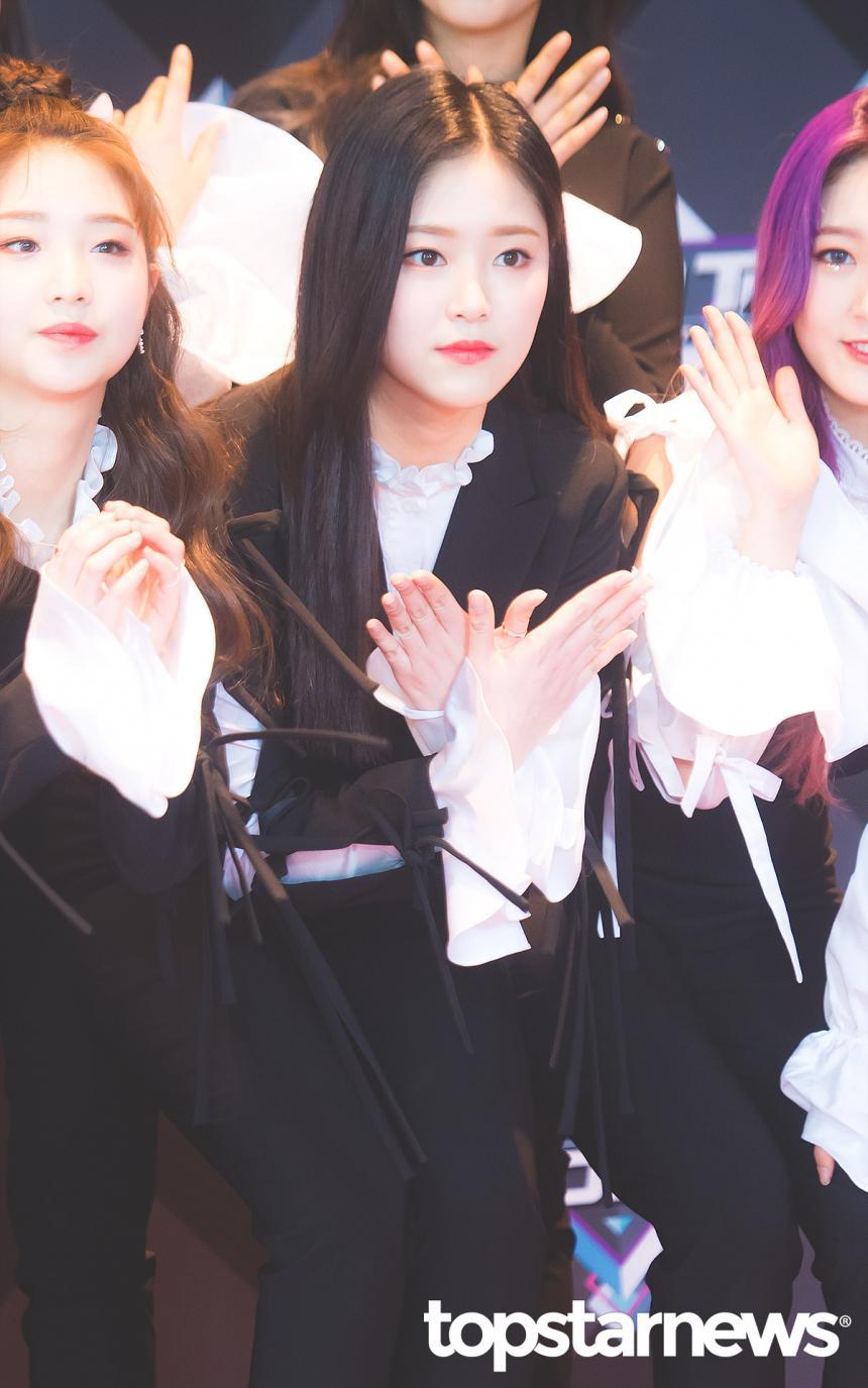 이달의 소녀(LOONA) 현진 / 서울, 정송이 기자