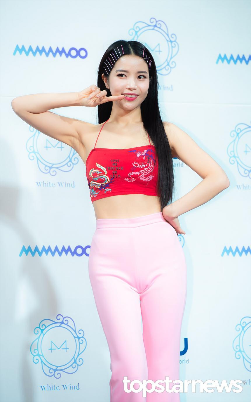 솔라 / 서울, 최시율 기자