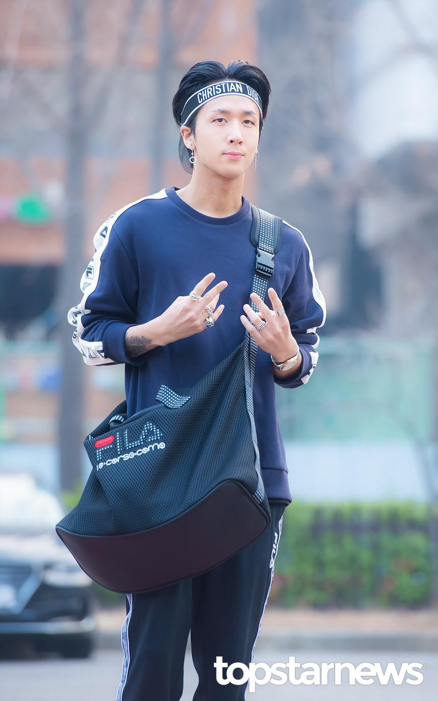 빅스(VIX) 라비 / 서울, 최시율 기자