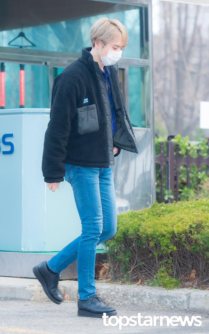 저스투(Jus2) 유겸 / 서울, 최시율 기자