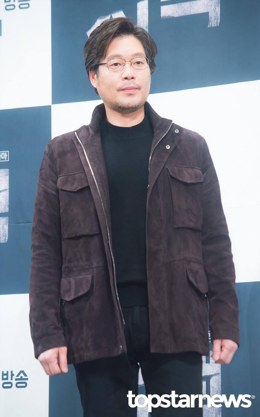 유재명 / 서울, 정송이 기자