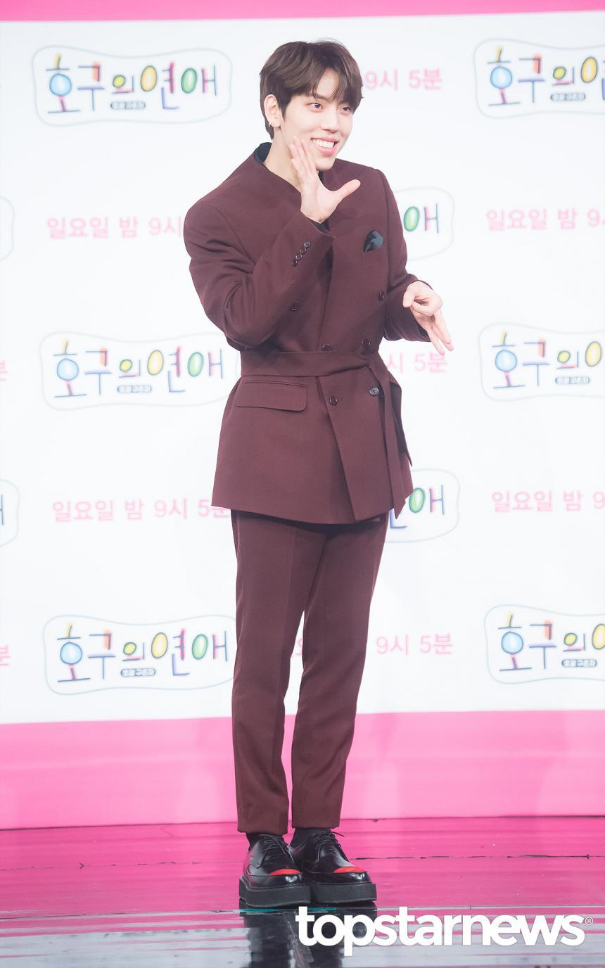 인피니트(INFINITE) 장동우 / 서울, 정송이 기자