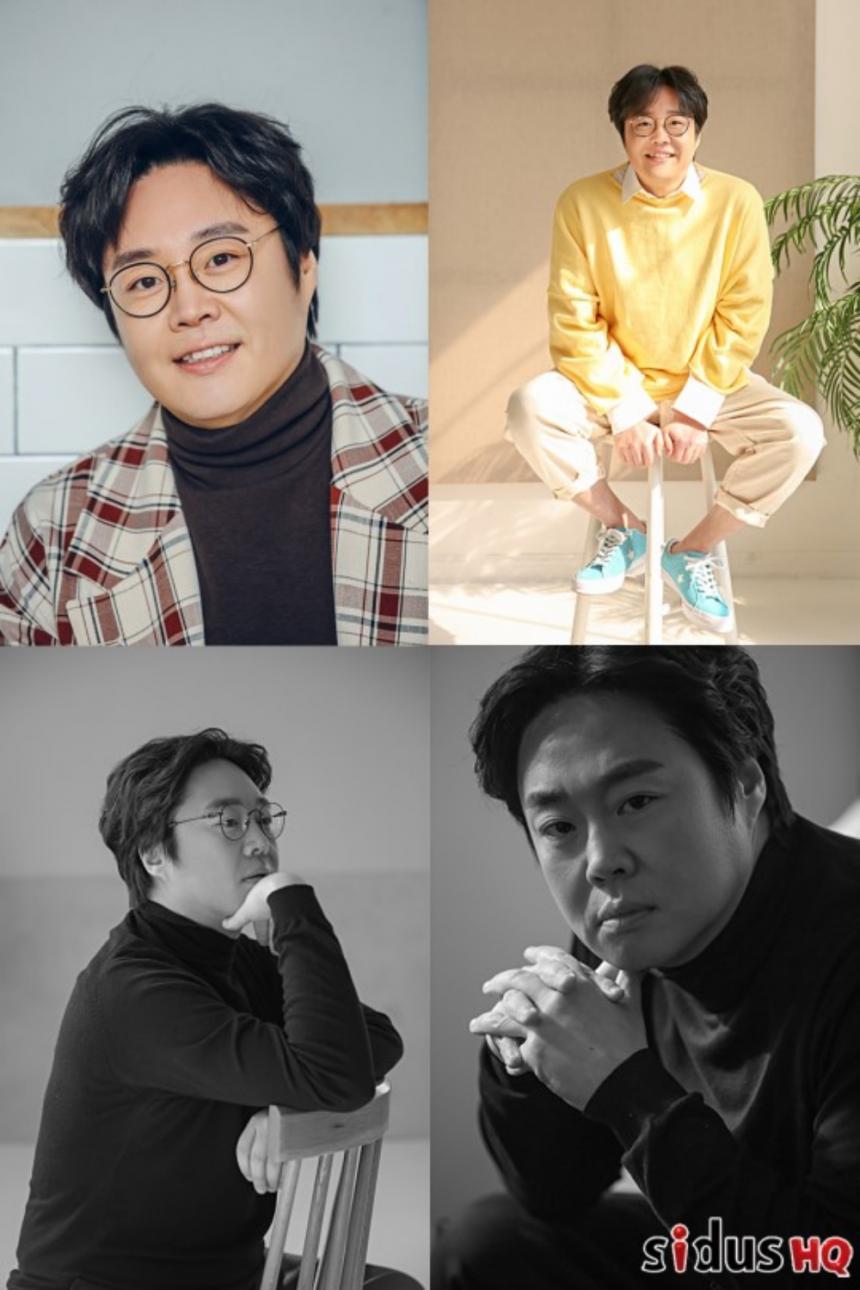 류담 / 싸이더스HQ 제공