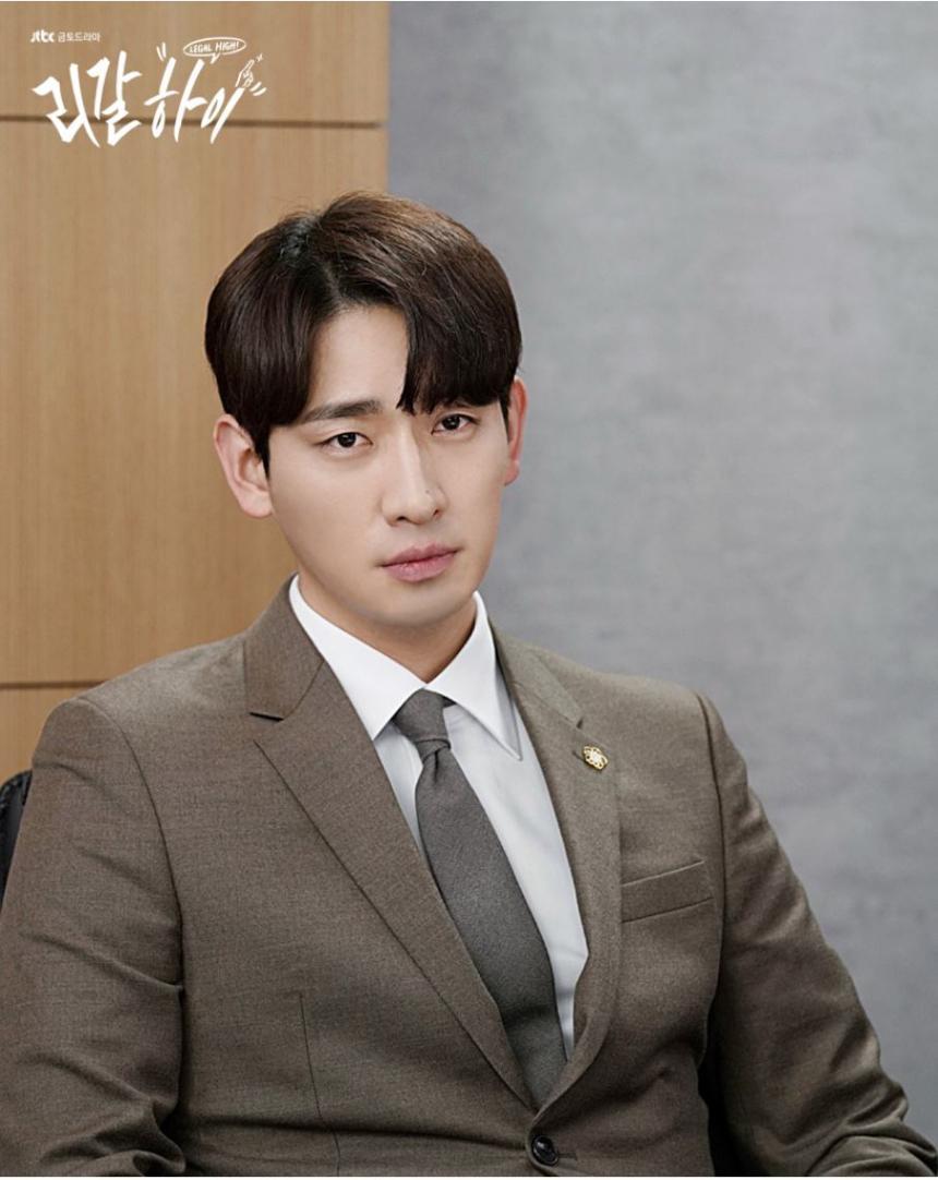 JTBC '리갈하이' 공식 홈페이지