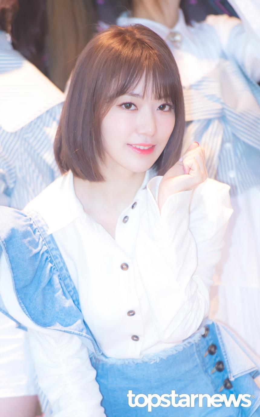 아이즈원(IZ*ONE) 미야와키 사쿠라 / 서울, 최시율 기자