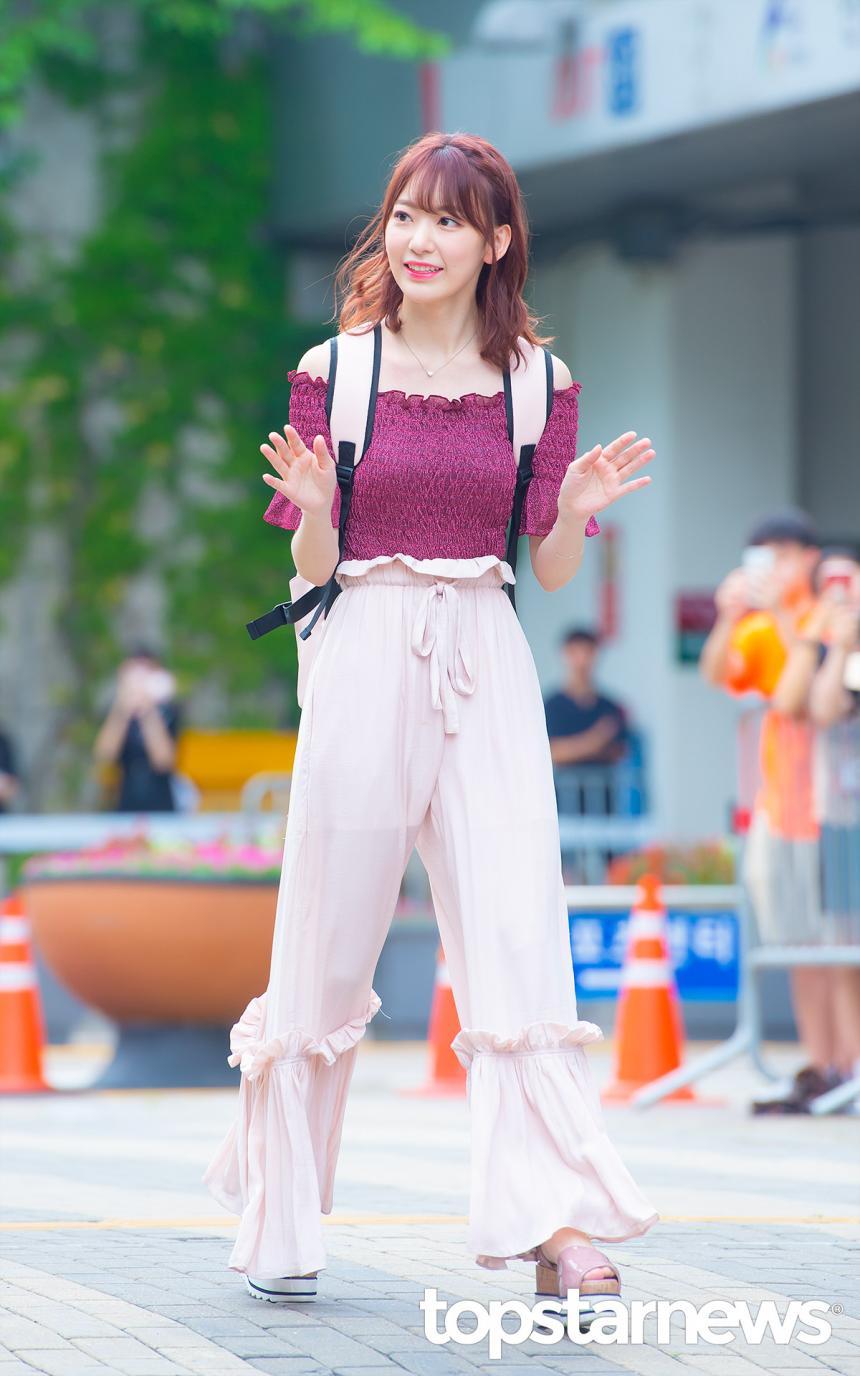 미야와키 사쿠라 / 인천, 최시율 기자