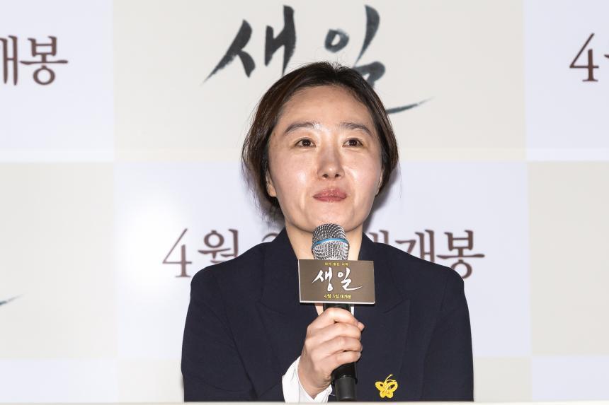 이종언 감독 / 로스크