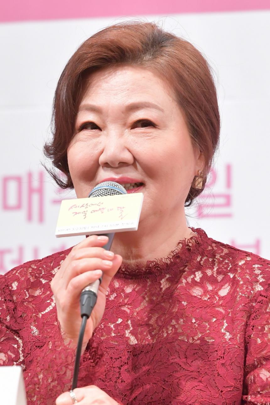 김해숙 / KBS