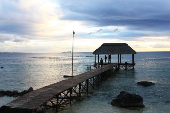 '모리셔스', 신이 낙원을 만들기 전 만든 섬…직항 개설 소식에 인기 급부상