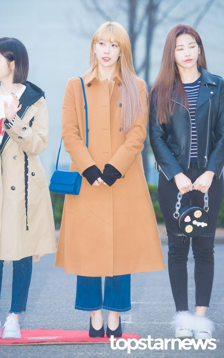 다이아(DIA) 유니스 / 서울, 정송이 기자
