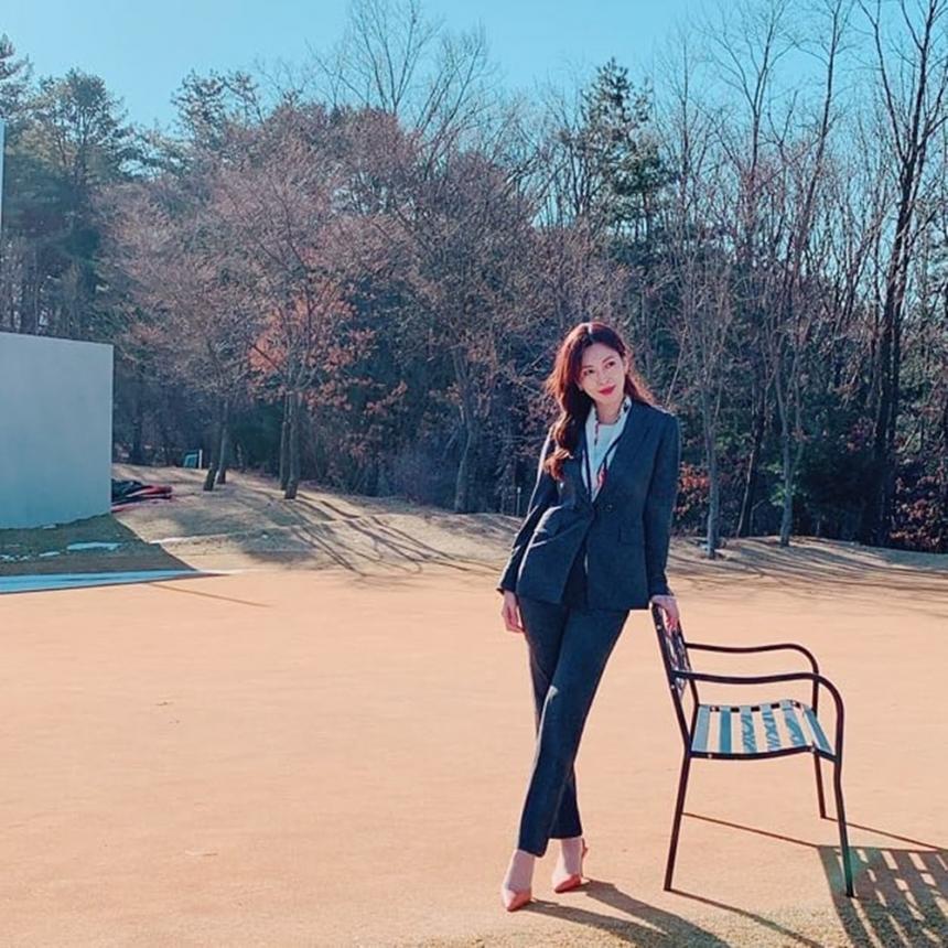 김소여 인스타그램