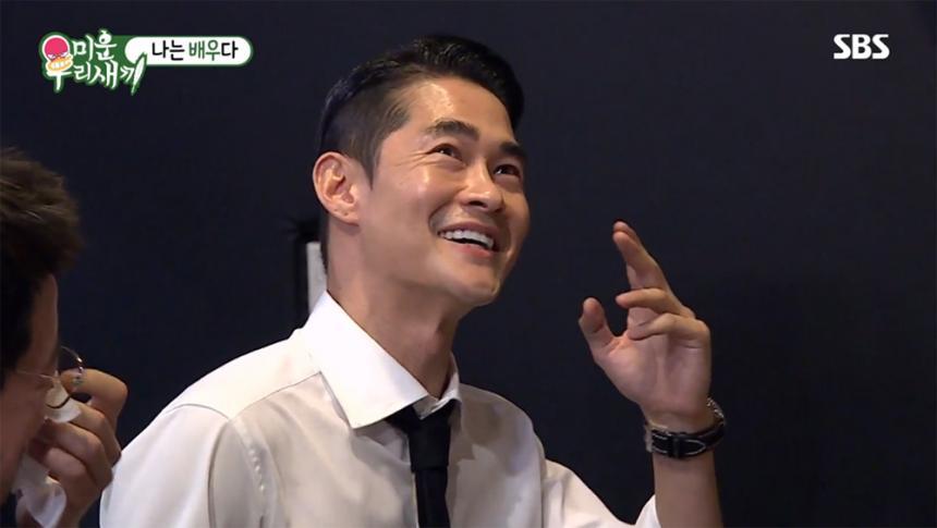 SBS '미운 우리 새끼(미우새)' 방송 캡처