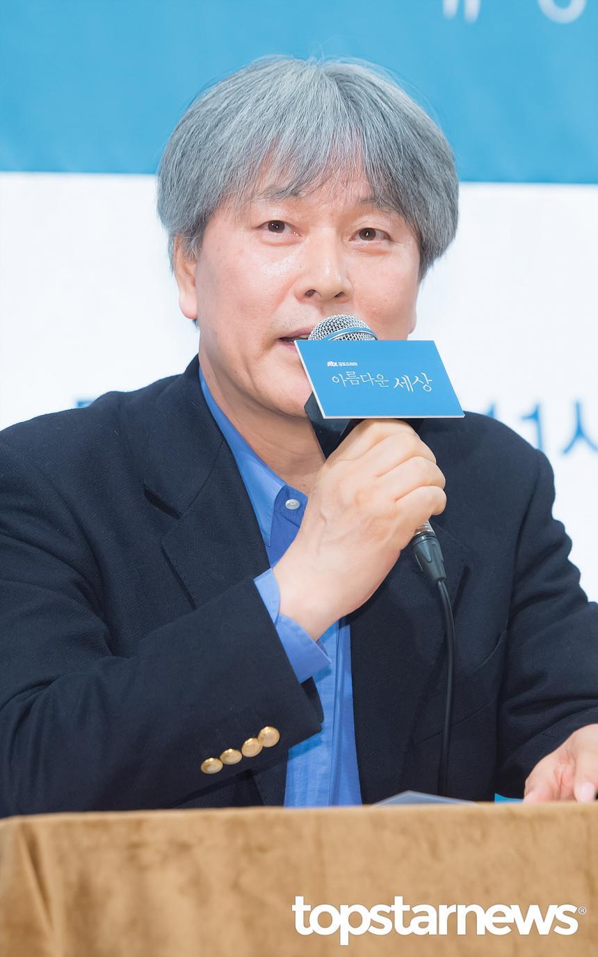 박찬홍 감독 / 톱스타뉴스 HD포토뱅크