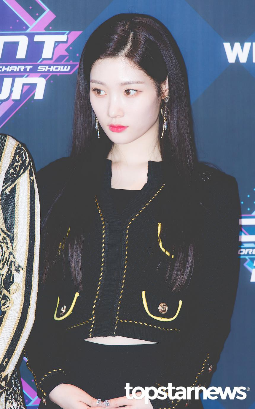 다이아(DIA) 정채연 / 서울, 최규석 기자