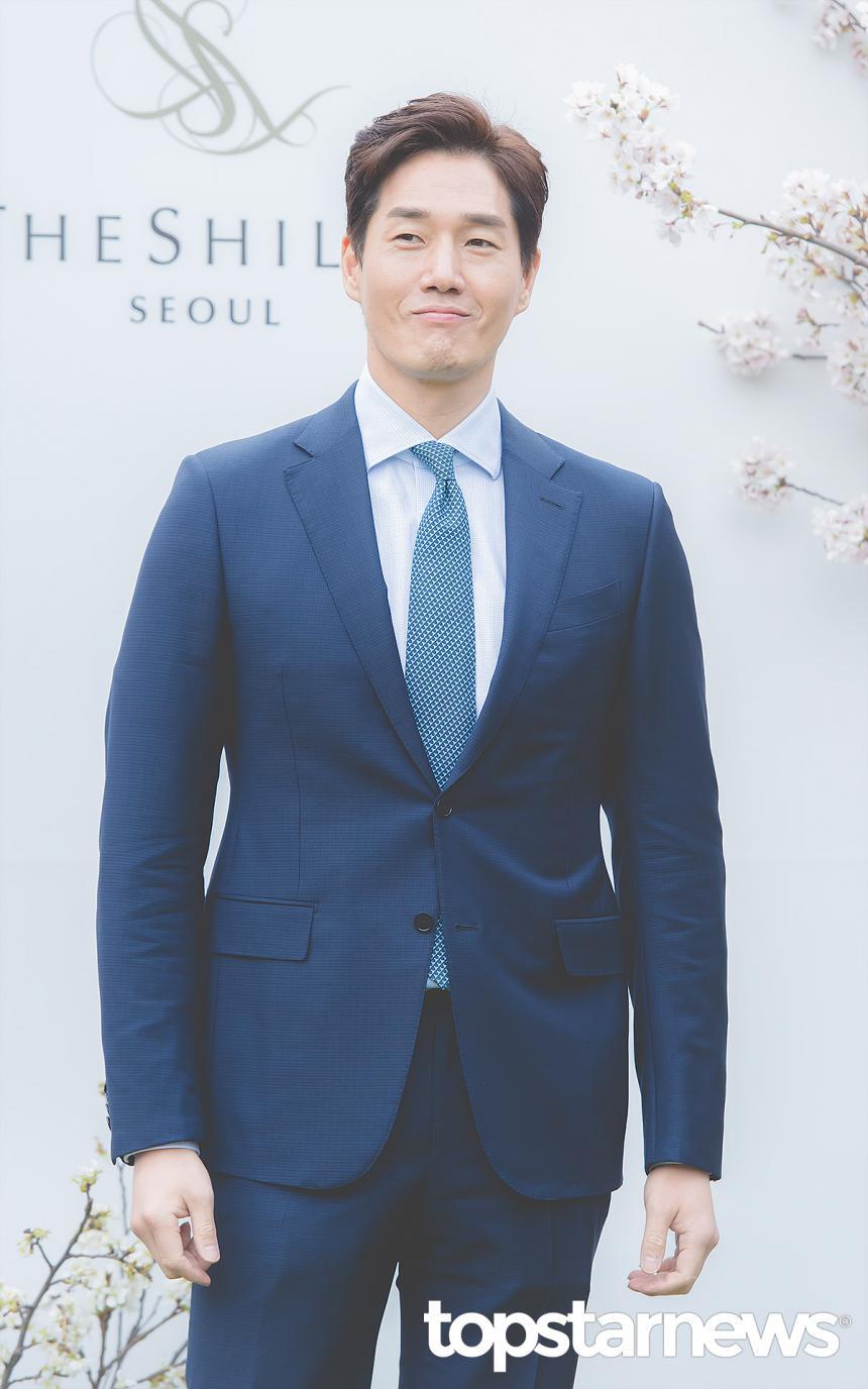 유지태 / 서울, 최규석 기자