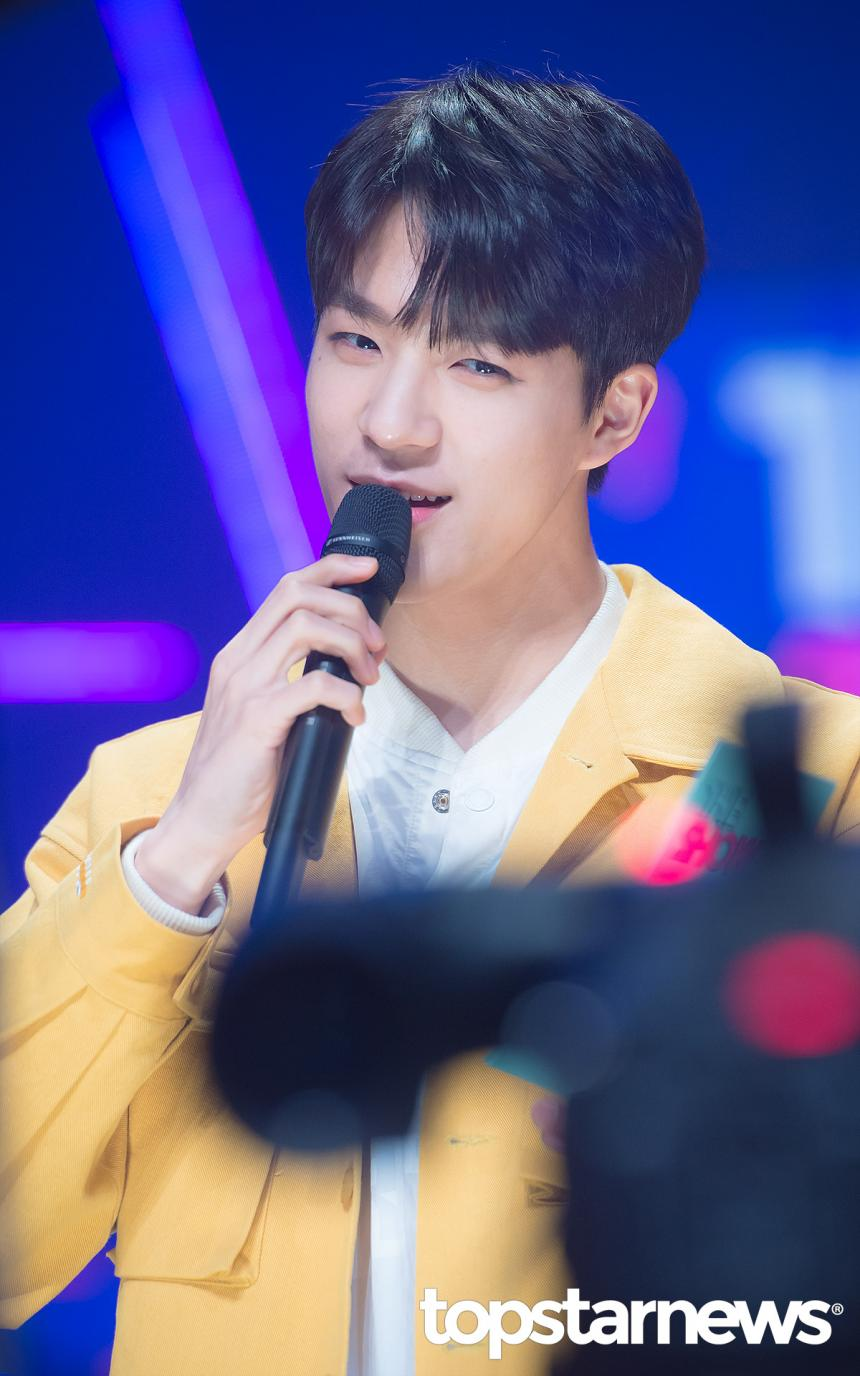 엔시티 드림(NCT DREAM) 제노 / 서울, 정송이 기자