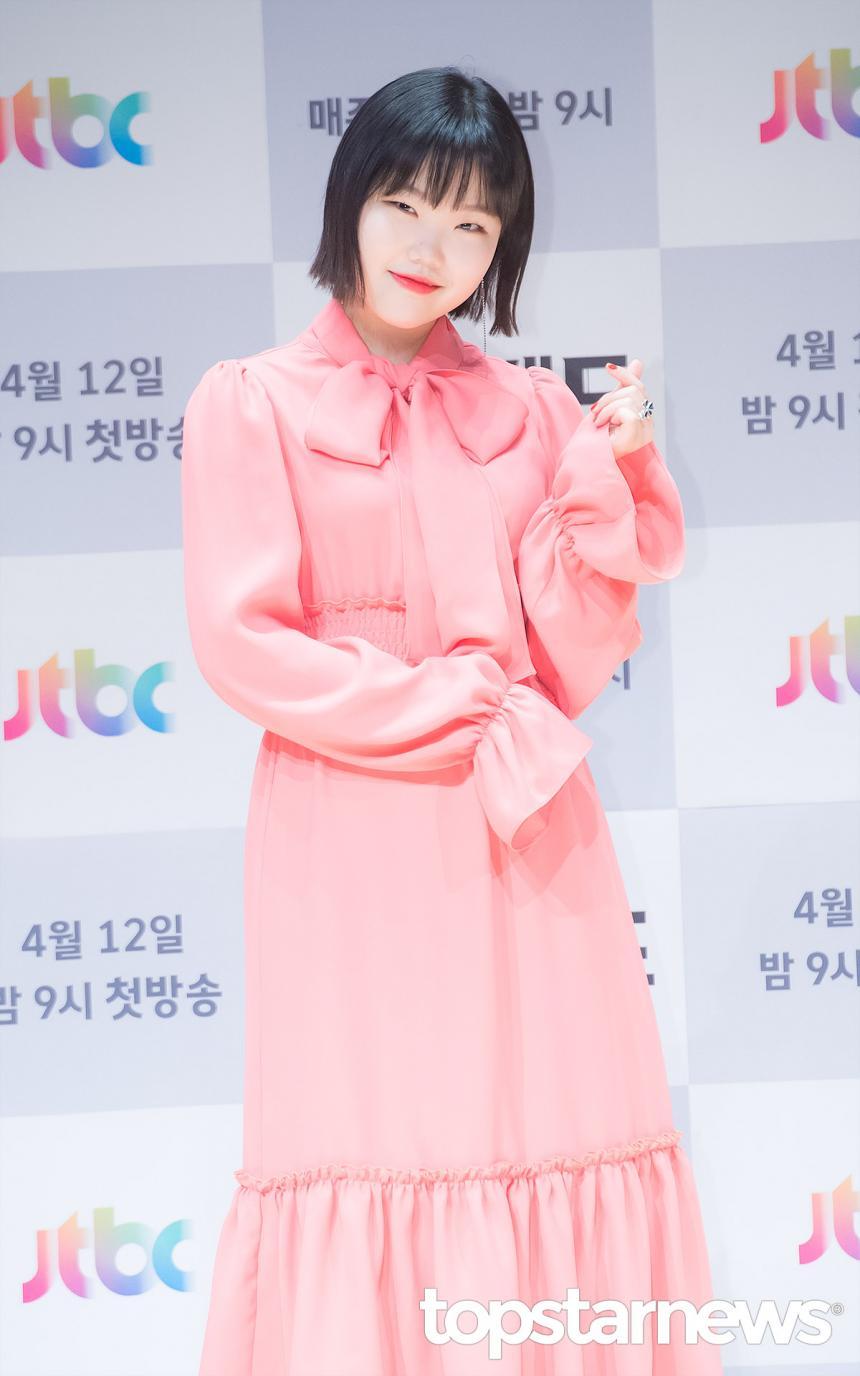 악동뮤지션 이수현 / 서울, 정송이 기자