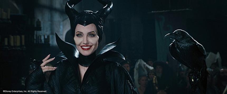 영화 '말레피센트(Maleficent)' 스틸컷