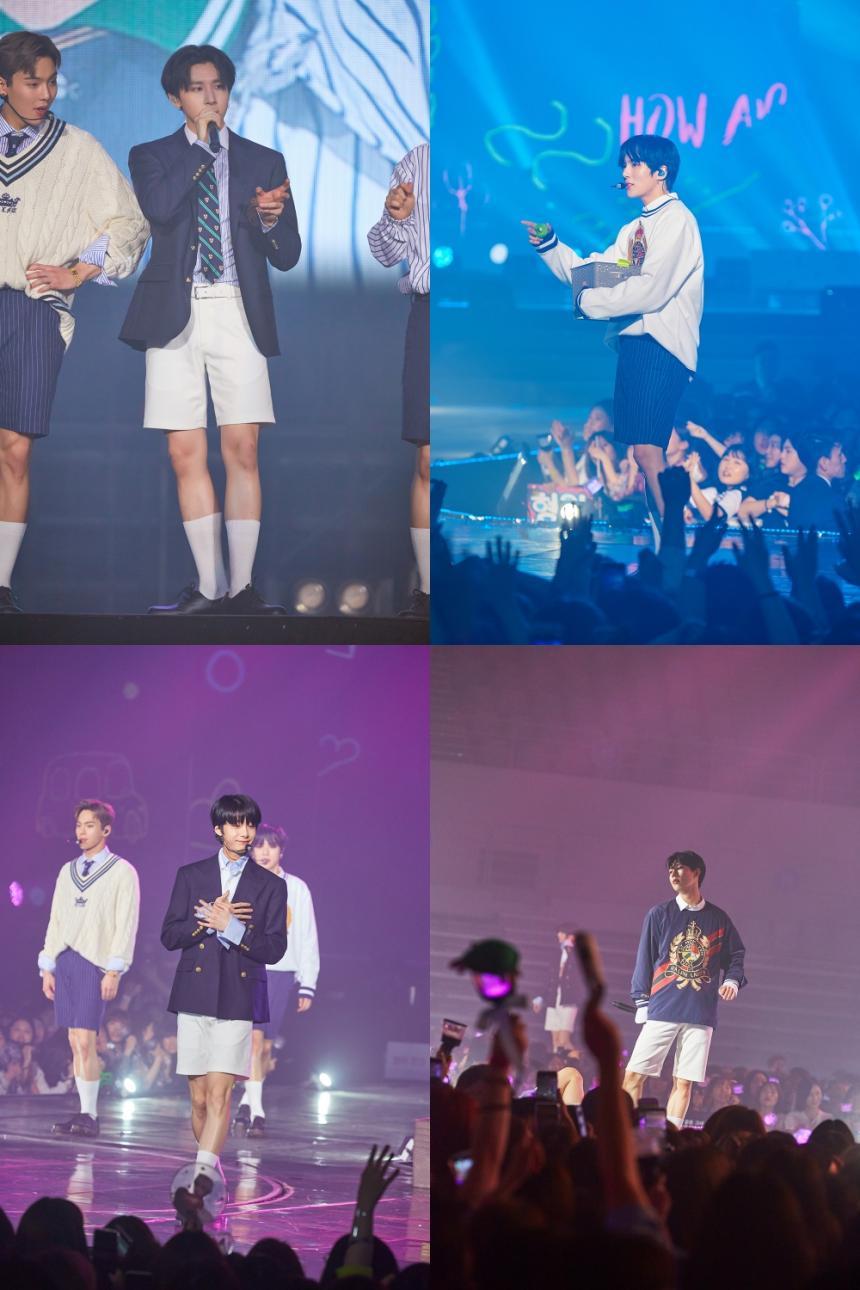 몬스타엑스(MONSTA X) / 스타쉽엔터테인먼트