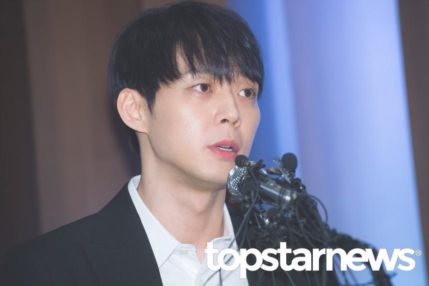 박유천 / 톱스타뉴스 HD포토뱅크