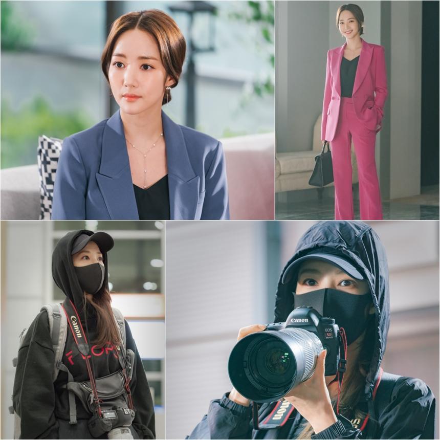 tvN '그녀의 사생활'