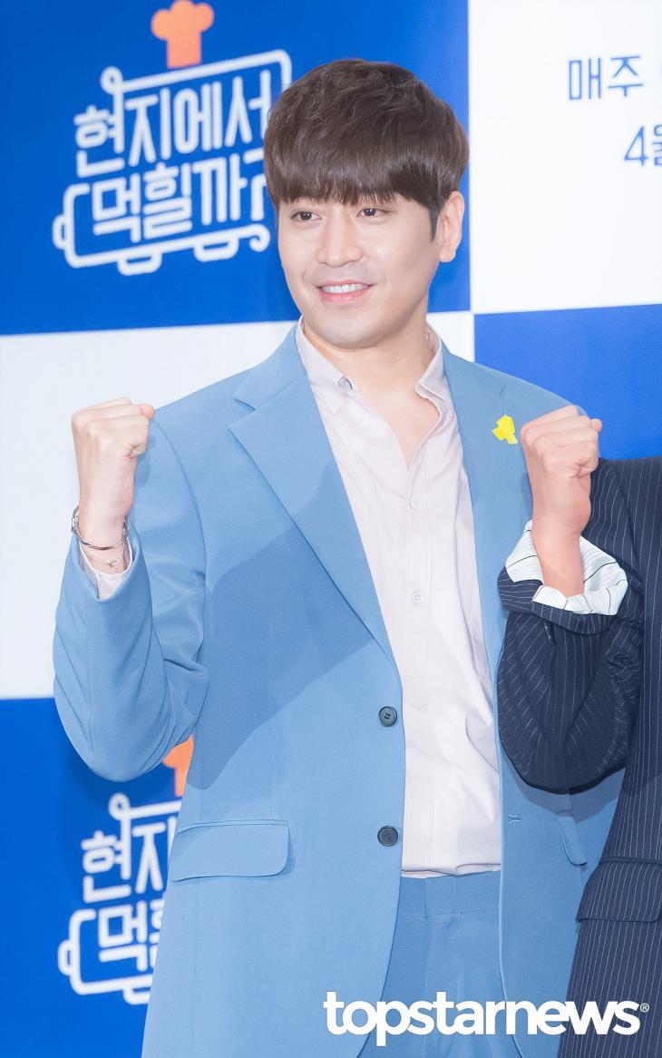 신화(SHINHWA) 에릭 / 서울, 정송이 기자