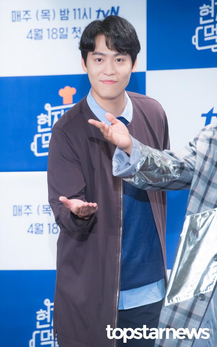 존박 / 서울, 정송이 기자