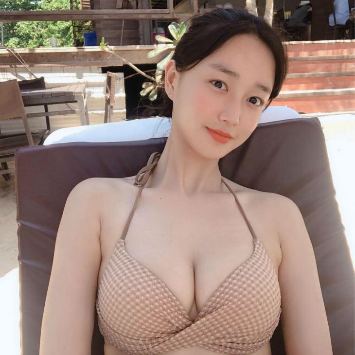 장은홍 인스타그램