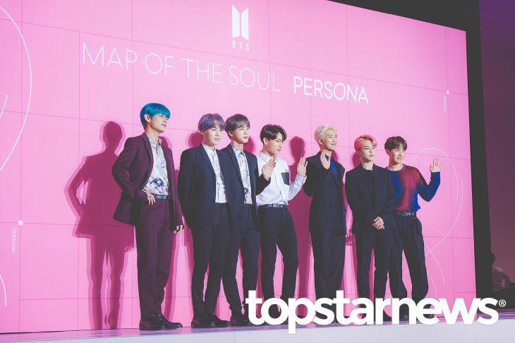방탄소년단(BTS) / 서울, 최규석 기자