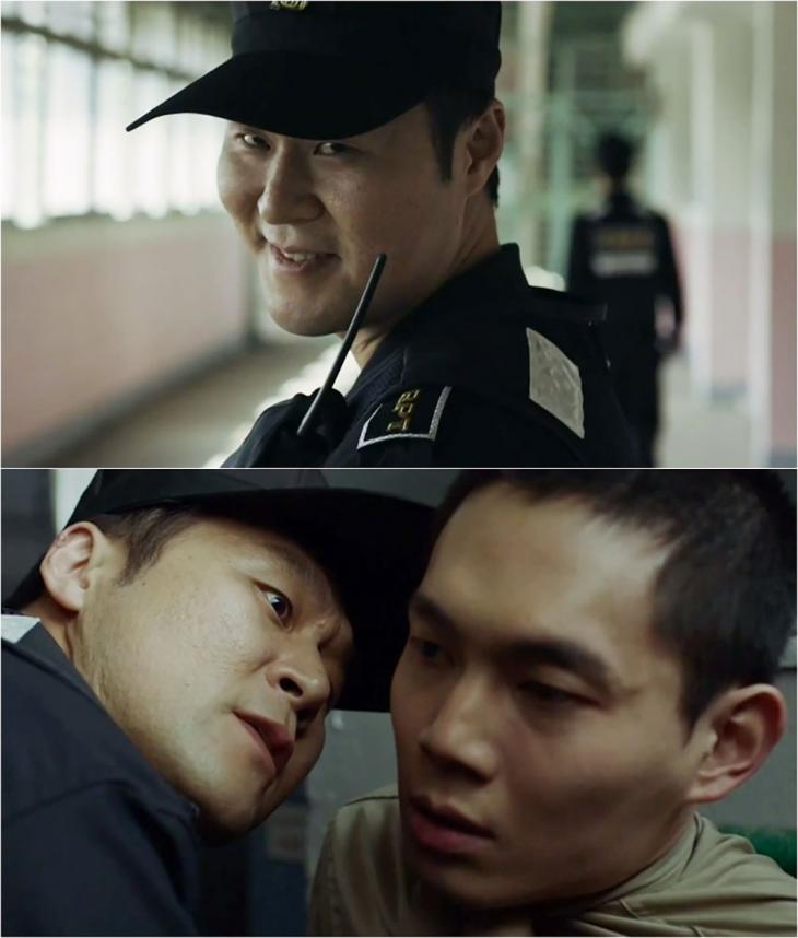 tvN '자백' 방송 캡처