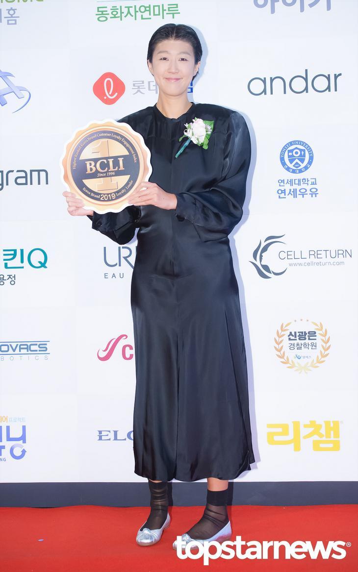 홍진경 / 서울, 정송이 기자