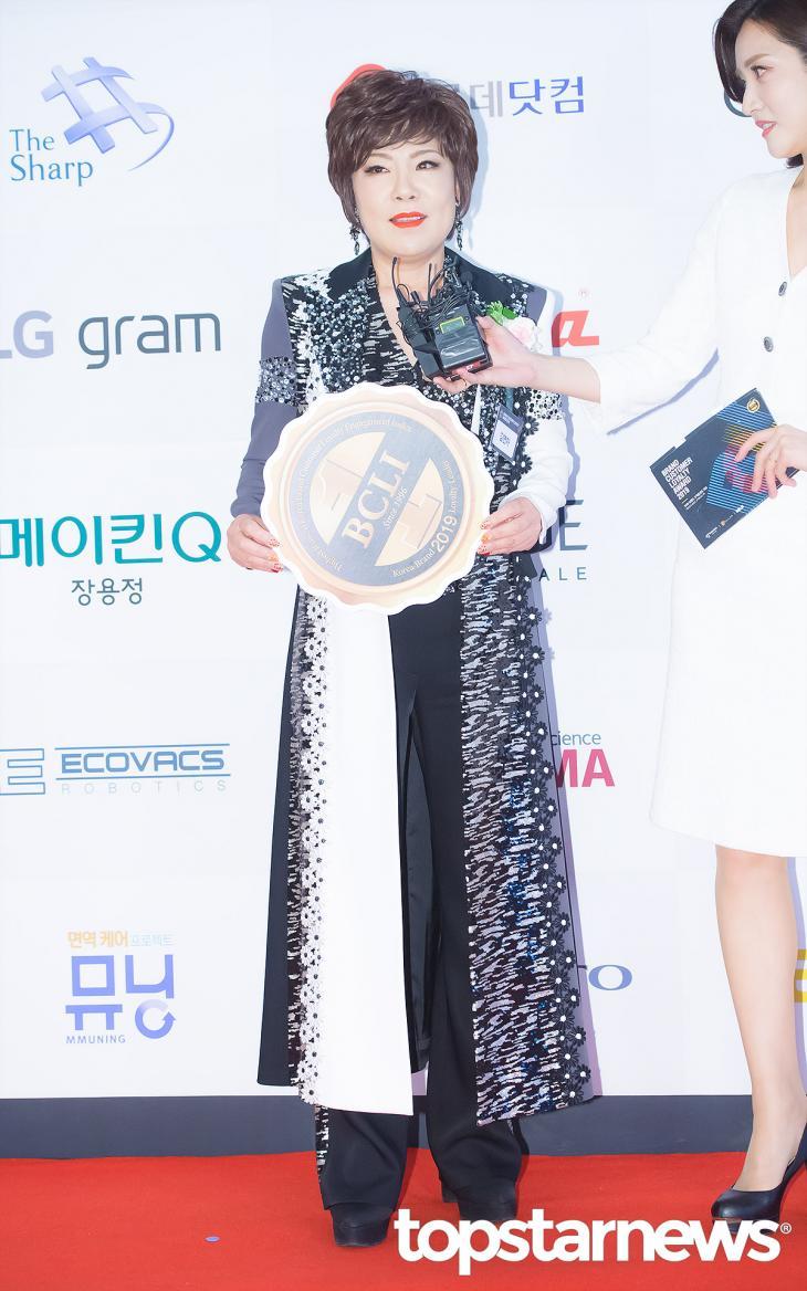 김연자 / 서울, 정송이 기자