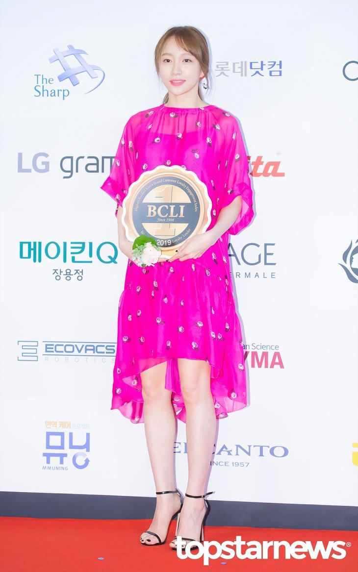 이엑스아이디(EXID) 하니 / 서울, 정송이 기자