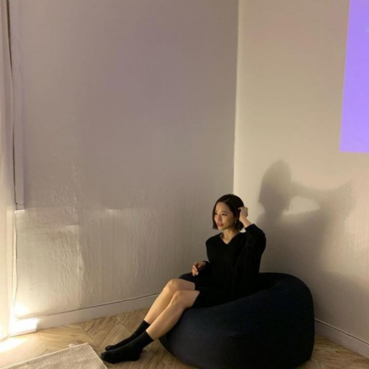 배윤경 인스타그램